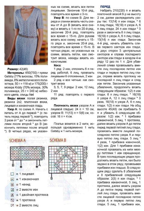 Вяжем платья и туники - Страница 2 95329073_large_3