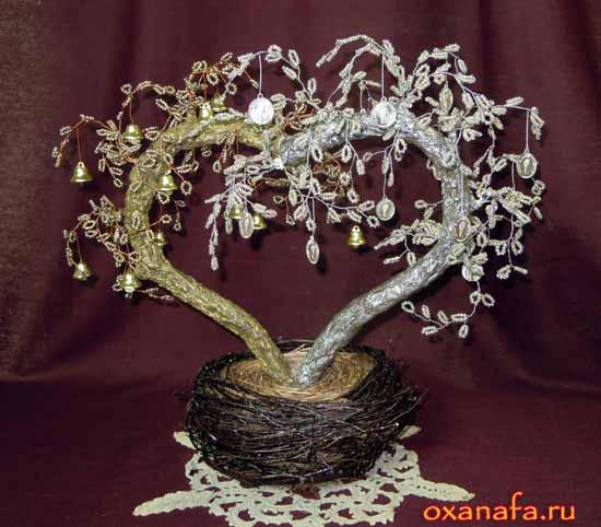 Это дерево любви в