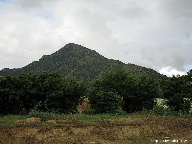 Индия, Тируваннамалай, Аруначала, 1 (640x480, 206Kb)
