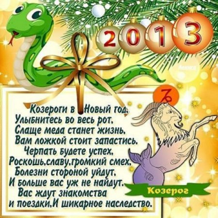 Прикольный Гороскоп - 2013 1 (450x450, 70Kb)