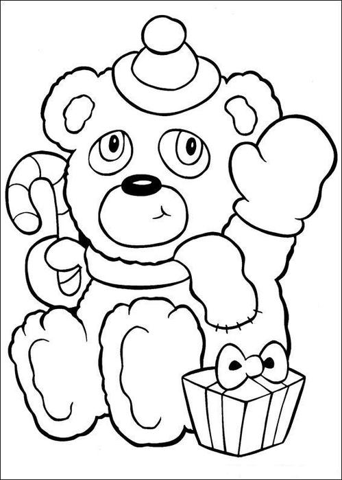 Christmas_coloring_pages_for_babies_1 (499x700, 47Kb)