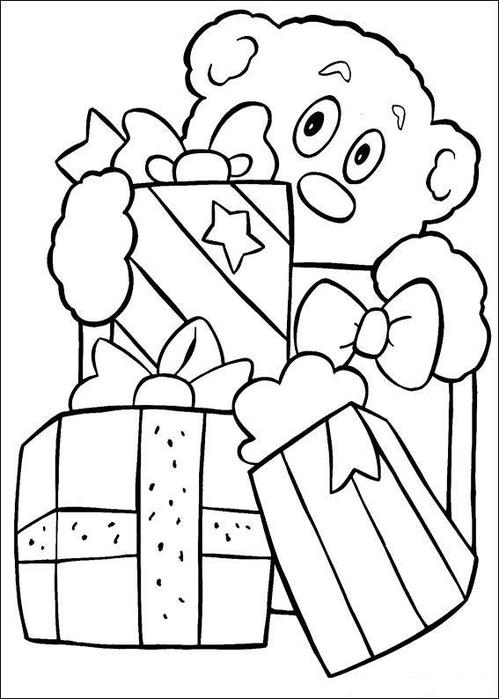 Christmas_coloring_pages_for_babies_24 (499x700, 51Kb)