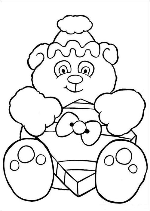 Christmas_coloring_pages_for_babies_26 (499x700, 41Kb)