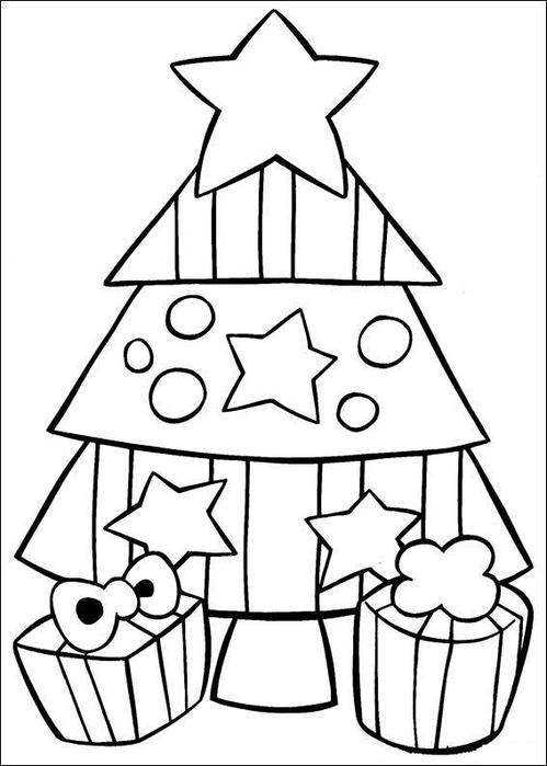 Christmas_coloring_pages_for_babies_28 (499x700, 44Kb)
