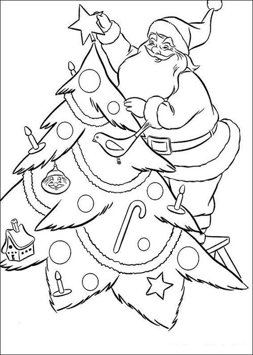 Christmas_coloring_pages_for_babies_54 (499x700, 58Kb)
