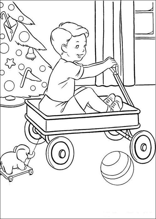 Christmas_coloring_pages_for_babies_58 (499x700, 55Kb)