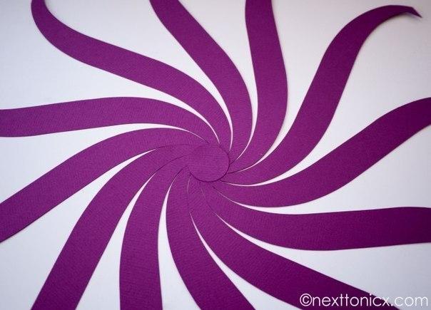 Поделки из бумаги бабочки своими руками - Поделки