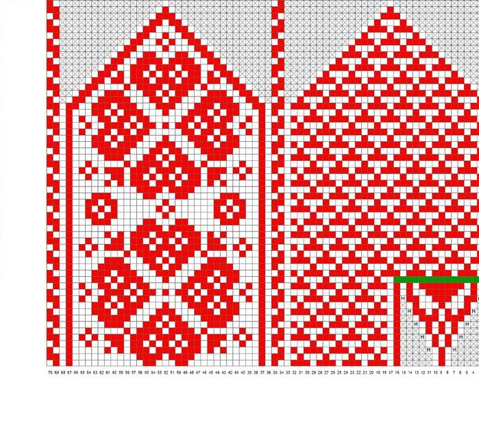 Варежки 3 (700x642, 403Kb)