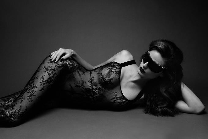 эротическая фотосессия Стефани Собер 7 (680x453, 149Kb)