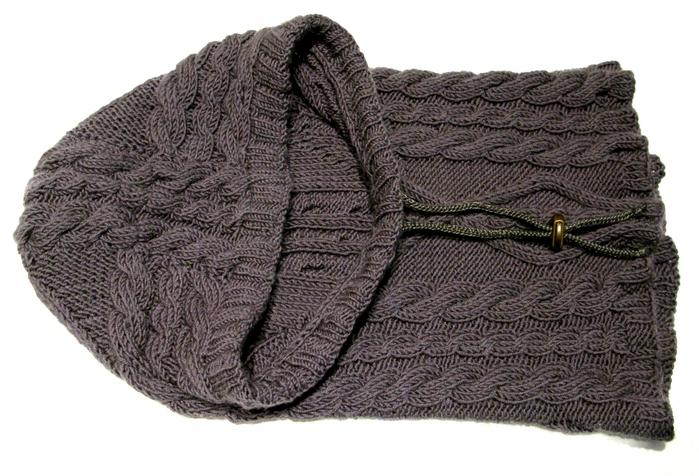 Вязание крючком.лебеди