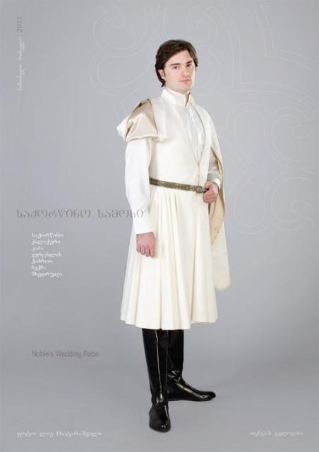 одежда которую носили в 18 19 веках