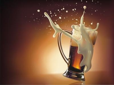 Как использовать пиво для роста и здоровья волос (400x300, 63Kb)