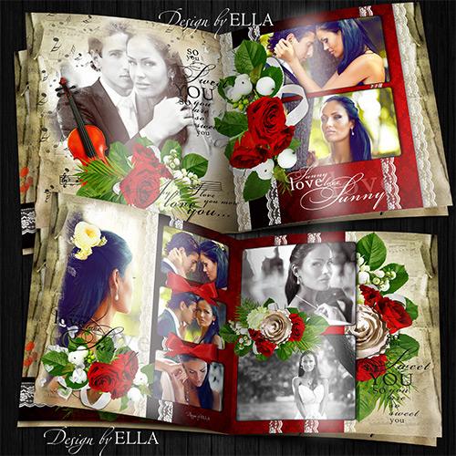 2Romantic book-I love (500x500, 143Kb)