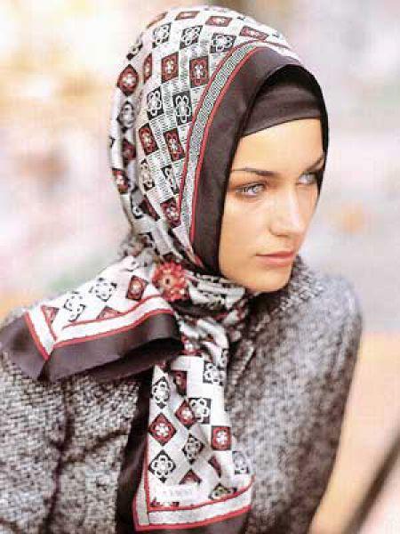 Мусульманки в платках. Hicab foto. Хиджаб фото.