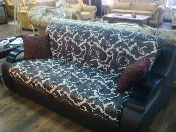 Удобная мягкая мебель фабрики Аллегро Классика