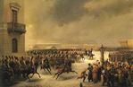Невозможно понять, что произошло 14 декабря 1825 г. на Сенатской площади, если не знать, что же именно было задумано...