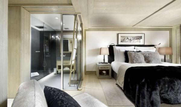 отель в куршавеле Chalet K2 2 (600x356, 48Kb)