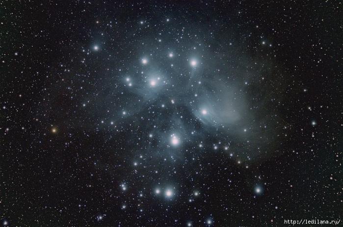 Fotógrafo astronômico do ano 2012 Os melhores trabalhos da competição20 (700x463, 244Kb)