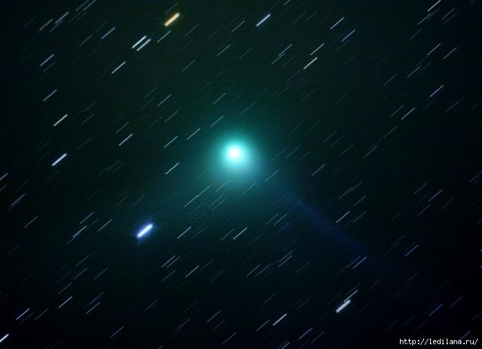 Fotógrafo astronômico do ano 2012 Os melhores trabalhos da competição13 (700x507, 142Kb)