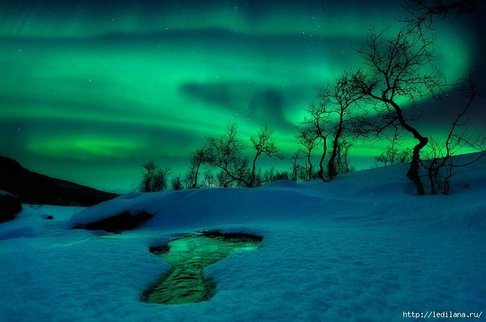 Fotógrafo astronômico do ano 2012 Os melhores trabalhos da competição7 (700x465, 190Kb)