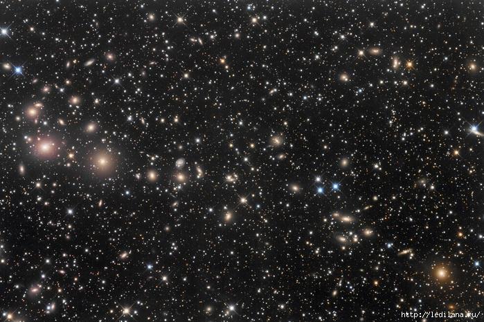 Fotógrafo astronômico do ano 2012 Melhores trabalhos da competição4 (700x466, 315Kb)