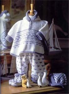 вязаное-пончо-детское-221x300 (221x300, 23Kb)
