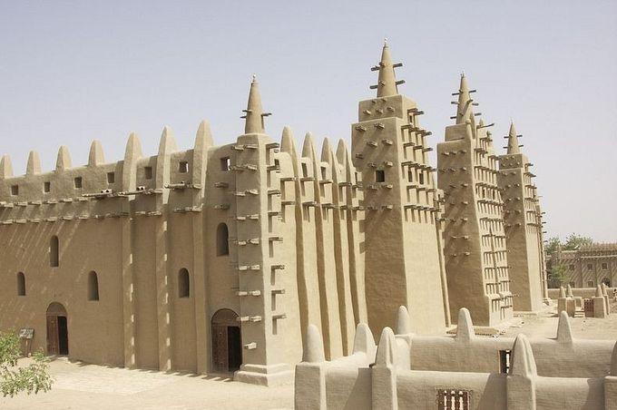 великая мечеть дженне мали 6 (680x452, 53Kb)