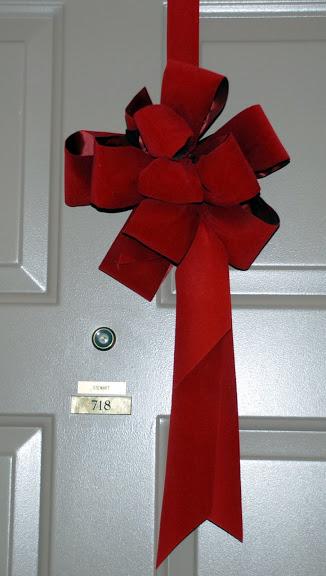 Рождественский венок 93894