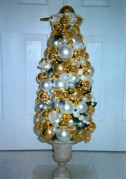 Рождественский венок 69774