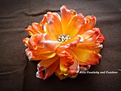 Цветы-из-шелковых-лент