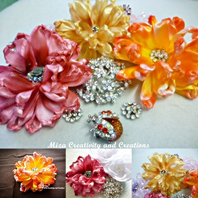 Цветы-из-шелковых-лент(400x400, 48Kb)