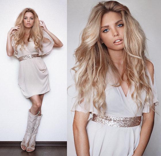 2013 платья