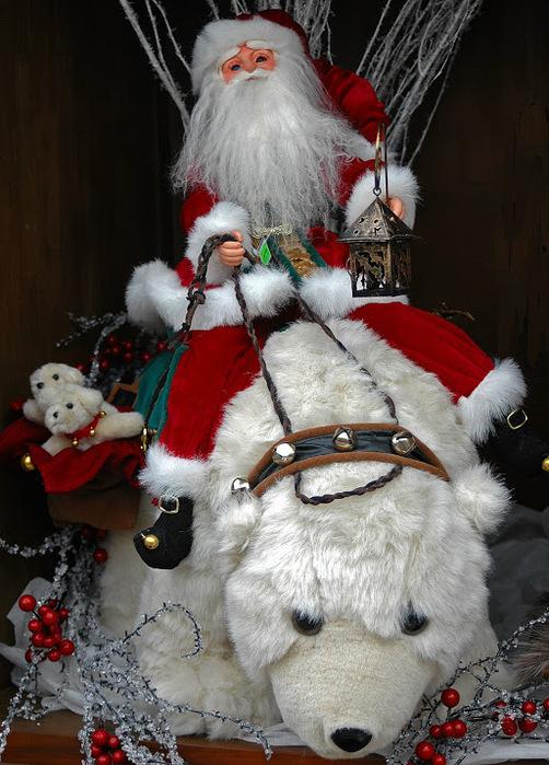 С наступающим Новым Годом и Рождеством. 94671
