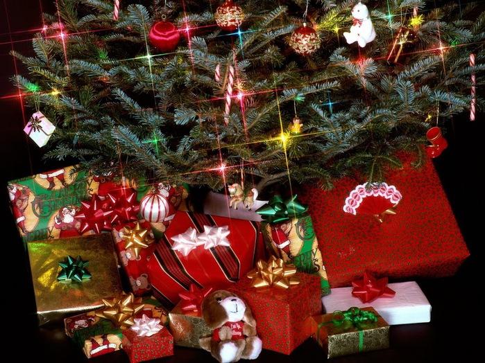 С наступающим Новым Годом и Рождеством. 60957