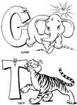 Превью слон тигр (511x700, 133Kb)