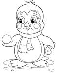 Превью пингвин (544x700, 105Kb)