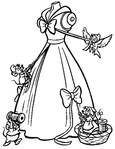 Превью Cinderella 04 [Оригинальный размер] (540x700, 77Kb)