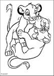 Превью The Lion King 10 [Оригинальный размер] (499x700, 75Kb)