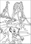 Превью The Lion King 29 [Оригинальный размер] (499x700, 95Kb)