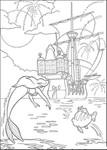 Превью The Little Mermaid 23 [Оригинальный размер] (499x700, 98Kb)