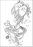 Превью The Little Mermaid 32 [Оригинальный размер] (499x700, 73Kb)