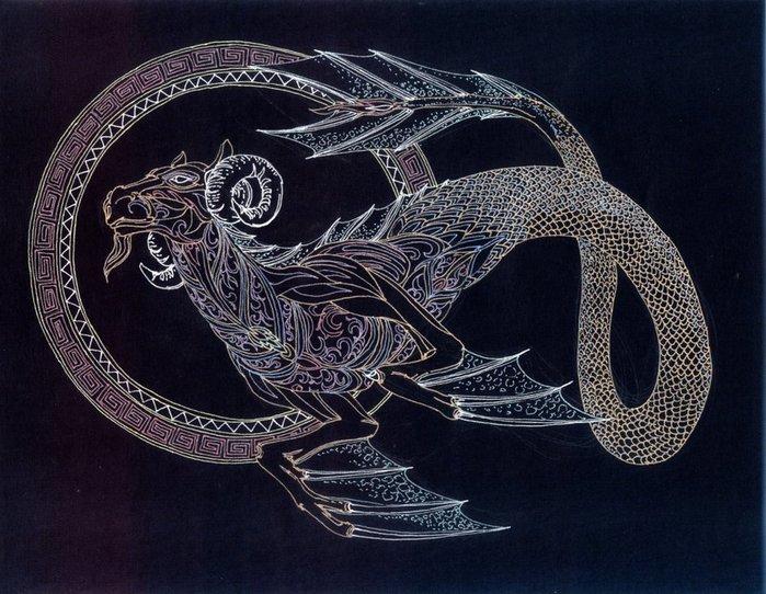 Capricorn_2010_by_Lakandiwa (700x542, 105Kb)