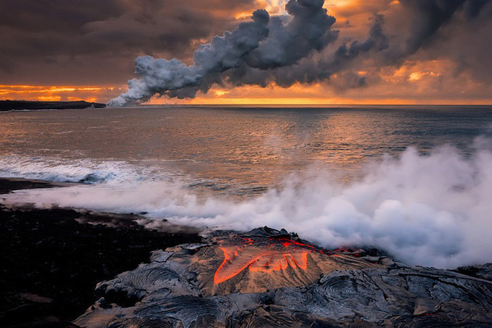 Hawaii Volcanoes Foto 13 (700x466, 128Kb)