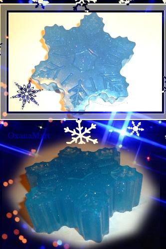 мыло снежинка (333x500, 134Kb)