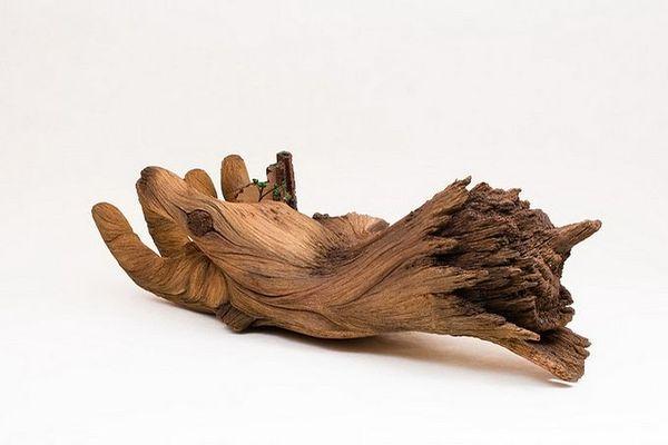 деревянные скульптуры фото 3 (600x400, 28Kb)