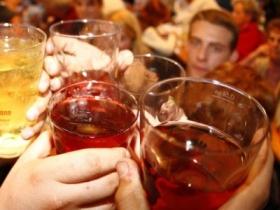 О новогодних праздниках, алкотестере и здравом смысле!