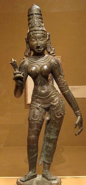 Лунные Богини и Боги 95561523_4711681_Parvati_2