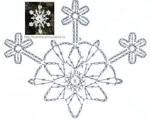 снежинки (12) (492x389, 27Kb)