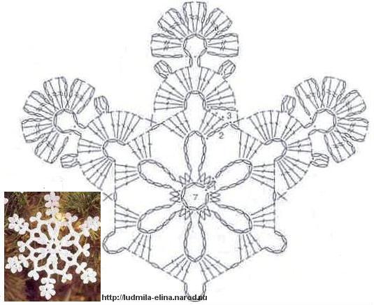 снежинки (22) (535x436, 44Kb)