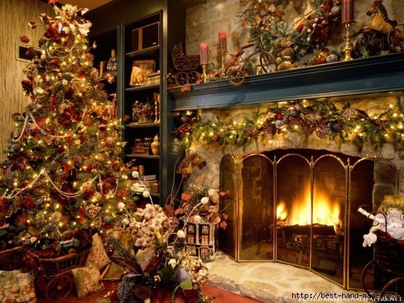 christmas-interiors-christmas-tree-and-fireplace-8-582x436 (582x436, 237Kb)